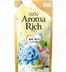 Кондиционер для белья Lion Aroma Rich Fairy 262985