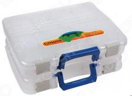 Коробка для рыболовных принадлежностей Cottus X 2