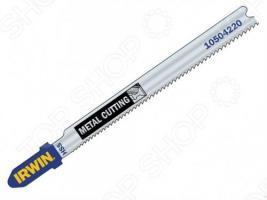 Пилки для электролобзика IRWIN T118A HSS