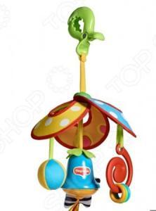 Подвеска детская Tiny love Веселая карусель
