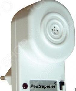 Отпугиватель универсальный ультразвуковой 31 ВЕК LS-919