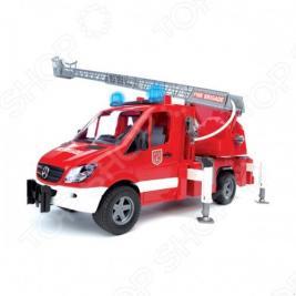 Машина пожарная Bruder MB Sprinter 02-532