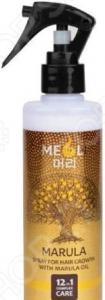 Спрей для роста волос Meoli Complex Care with Marula Oil 12 in 1