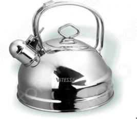 Чайник со свистком Vitesse Nayer