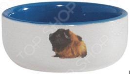 Миска для морской свинки Beeztees 801640