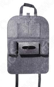 Органайзер на спинку сиденья МО-1976. В ассортименте