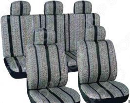 Набор чехлов для сидений SKYWAY Forsage S01301066