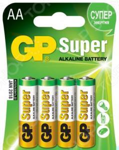Элемент питания GP Batteries 15A-2CR4
