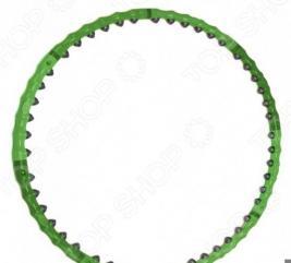 Обруч-тренажер Bradex Hula-hoop SF 0266. В ассортименте