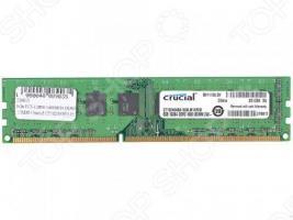Память оперативная Crucial CT102464BD160B