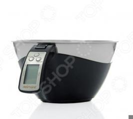 Весы бытовые кухонные Delimano Chef
