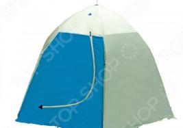 Палатка СТЭК трехместная брезентовая. В ассортименте