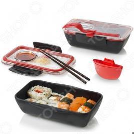 Ланч-бокс Black+Blum Bento Box