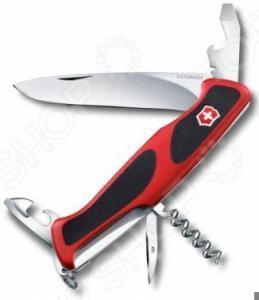 Нож перочинный Victorinox RangerGrip 68 0.9553.C