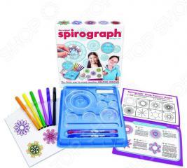Набор для рисования Spirograph Design