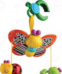 Мини-мобиль на коляску B kids «Бабочка»