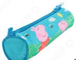 Пенал-тубус Peppa Pig «Свинка Пеппа»