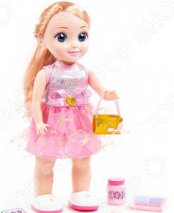 Кукла POLESIE «Милана в салоне красоты»