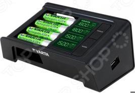Устройство зарядное VARTA LCD Smart