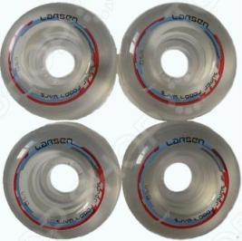 Колеса для скейтбордов Larsen D 100A