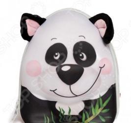 Рюкзачок-игрушка Wild Pack «Панда»