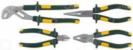 Набор губцевого инструмента Kraftool Kraft-Max 22011-H4