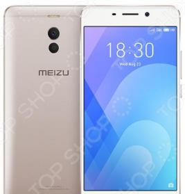 Смартфон Meizu M6 Note 3/16Gb