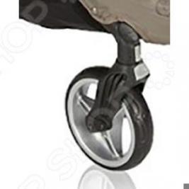 Колесо переднее для коляски 4w city mini Baby Jogger