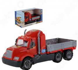 Машинка игрушечная POLESIE «Майк бортовой»