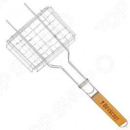 Решетка-гриль для сосисок и колбасок BOYSCOUT