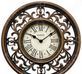 Часы настенные Energy ЕС-120