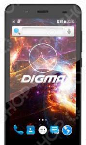 Смартфон Digma S504 3G VOX 8Gb