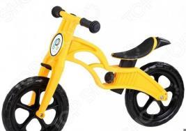 Беговел с бескамерными колесами Pop Bike Sprint