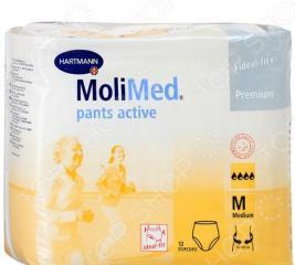 Трусы впитывающие Hartman MoliMed Pants Active