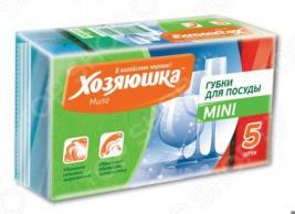 Губка для посуды Хозяюшка 01006