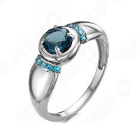 Кольцо «Индиго» 1000-0244