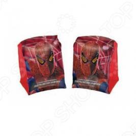 Нарукавники надувные Bestway Spider Man 98001