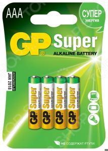Элемент питания GP Batteries 24A-2CR4
