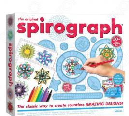 Набор для рисования Spirograph Original