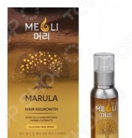 Спрей для усиления роста волос Meoli Hair Regrowth