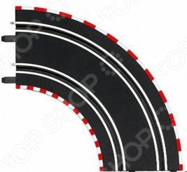 Дополнение к треку Carrera «Поворот на 90°»