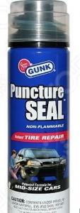 Герметик шин для быстрого ремонта проколов на шинах GUNK M1118 Puncture seal