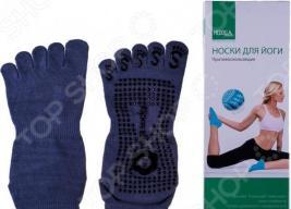 Носки противоскользящие Bradex закрытые
