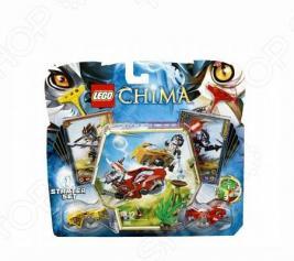 Конструктор LEGO Бойцы Чи