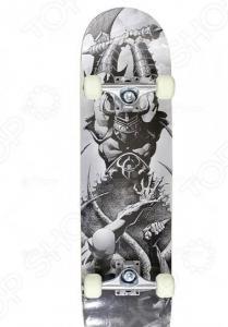 Скейтборд Action PWS-630