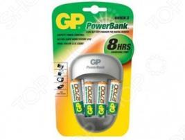 Устройство зарядное GP Batteries PB27GS270-C4