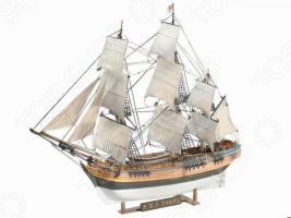 Сборная модель парусника Revell H.M.S. «Bounty»