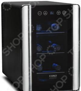 Холодильник CASO WineCase 6