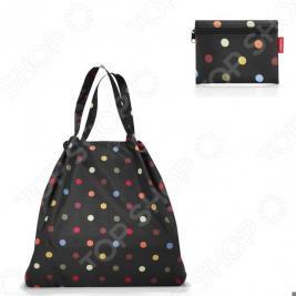 Сумка складная Reisenthel Mini Maxi Loftbag Dots