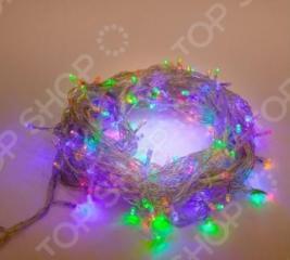 Гирлянда электрическая Новогодняя сказка 971204